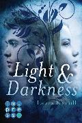 Cover-Bild zu Light & Darkness (eBook) von Kneidl, Laura
