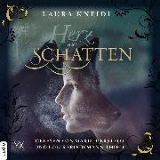 Cover-Bild zu Herz aus Schatten (Ungekürzt) (Audio Download) von Kneidl, Laura
