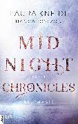 Cover-Bild zu Midnight Chronicles - Blutmagie (eBook) von Iosivoni, Bianca