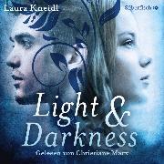 Cover-Bild zu Light & Darkness (Audio Download) von Kneidl, Laura