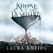Cover-Bild zu Die Krone der Dunkelheit (Audio Download) von Kneidl, Laura