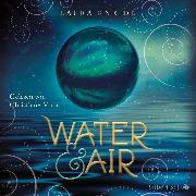 Cover-Bild zu Water & Air (Audio Download) von Kneidl, Laura