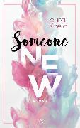 Cover-Bild zu Someone New von Kneidl, Laura