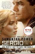 Cover-Bild zu Sergio (eBook) von Power, Samantha