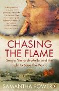 Cover-Bild zu Chasing the Flame (eBook) von Power, Samantha