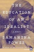 Cover-Bild zu The Education of an Idealist von Power, Samantha