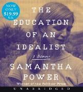 Cover-Bild zu The Education of an Idealist Low Price CD von Power, Samantha