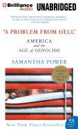 Cover-Bild zu A Problem from Hell: America and the Age of Genocide von Power, Samantha