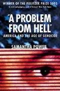 Cover-Bild zu A Problem from Hell von Power, Samantha