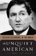 Cover-Bild zu The Unquiet American (eBook) von Chollet, Derek