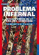 Cover-Bild zu Problema infernal (eBook) von Power, Samantha