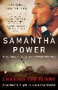 Cover-Bild zu Chasing the Flame von Power, Samantha