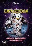 Cover-Bild zu Entaggedon - Donald, wir haben ein Problem von Disney, Walt