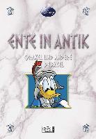 Cover-Bild zu Ente in Antik. Orakel und andere Debakel von Disney, Walt