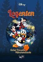 Cover-Bild zu Legenten - Onkel Donalds Märchenstunde von Disney, Walt