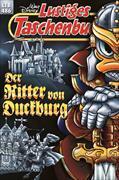 Cover-Bild zu Lustiges Taschenbuch Nr. 486. Der Ritter von Duckburg von Disney, Walt