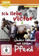 Cover-Bild zu Ich liebe Victor & Jeder träumt von einem Pferd von Richter-Rostalski, Gisela