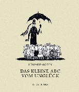 Cover-Bild zu Gorey, Edward: Das kleine ABC vom Unglück