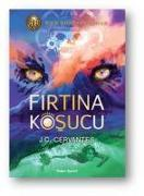 Cover-Bild zu C. Cervantes, J.: Firtina Kosucu