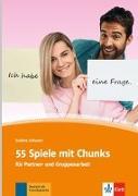 Cover-Bild zu 55 Spiele mit Chunks von Schwarz, Eveline