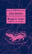 Cover-Bild zu Burdett, John: Bangkok Tattoo