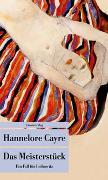 Cover-Bild zu Cayre, Hannelore: Das Meisterstück