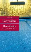 Cover-Bild zu Disher, Garry: Beweiskette
