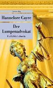Cover-Bild zu Cayre, Hannelore: Der Lumpenadvokat