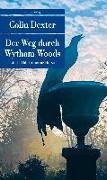 Cover-Bild zu Dexter, Colin: Der Weg durch Wytham Woods