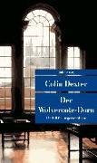 Cover-Bild zu Dexter, Colin: Der Wolvercote-Dorn