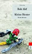 Cover-Bild zu Alef, Rob: Kleine Biester
