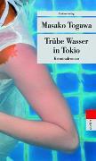 Cover-Bild zu Togawa, Masako: Trübe Wasser in Tokio