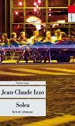 Cover-Bild zu Izzo, Jean-Claude: Solea