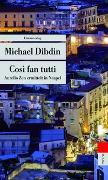 Cover-Bild zu Dibdin, Michael: Così fan tutti