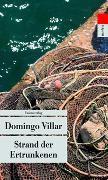 Cover-Bild zu Villar, Domingo: Strand der Ertrunkenen