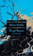 Cover-Bild zu Habila, Helon: Öl auf Wasser