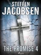 Cover-Bild zu Steffen Jacobsen, Jacobsen: Promise - Part 4 (eBook)