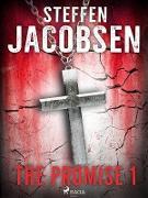 Cover-Bild zu Steffen Jacobsen, Jacobsen: Promise - Part 1 (eBook)