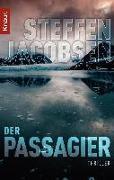 Cover-Bild zu Jacobsen, Steffen: Der Passagier (eBook)