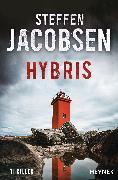 Cover-Bild zu Jacobsen, Steffen: Hybris (eBook)