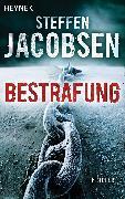 Cover-Bild zu Jacobsen, Steffen: Bestrafung (eBook)