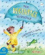 Cover-Bild zu Mein Regentage-Vorlesebuch (eBook) von Schütze, Andrea