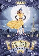 Cover-Bild zu Valérie. Die Meisterdiebin von Paris (eBook) von Schütze, Andrea
