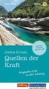Cover-Bild zu Quellen der Kraft - Magische Orte in der Schweiz von Maurer, Raymond