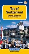 Cover-Bild zu Top of Switzerland von Maurer, Raymond