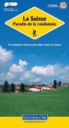 Cover-Bild zu La Suisse von Hallwag Kümmerly+Frey AG (Hrsg.)
