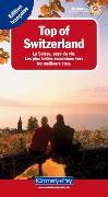 Cover-Bild zu La Suisse, pays du vin von Maurer, Raymond