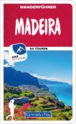 Cover-Bild zu Madeira Wanderführer von Mertz, Peter