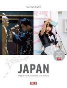 Cover-Bild zu Japan von Rohr, Patrick