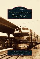 Cover-Bild zu McQuigg, Jackson: Central of Georgia Railway